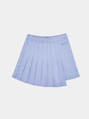 MIX SKIRT / BL