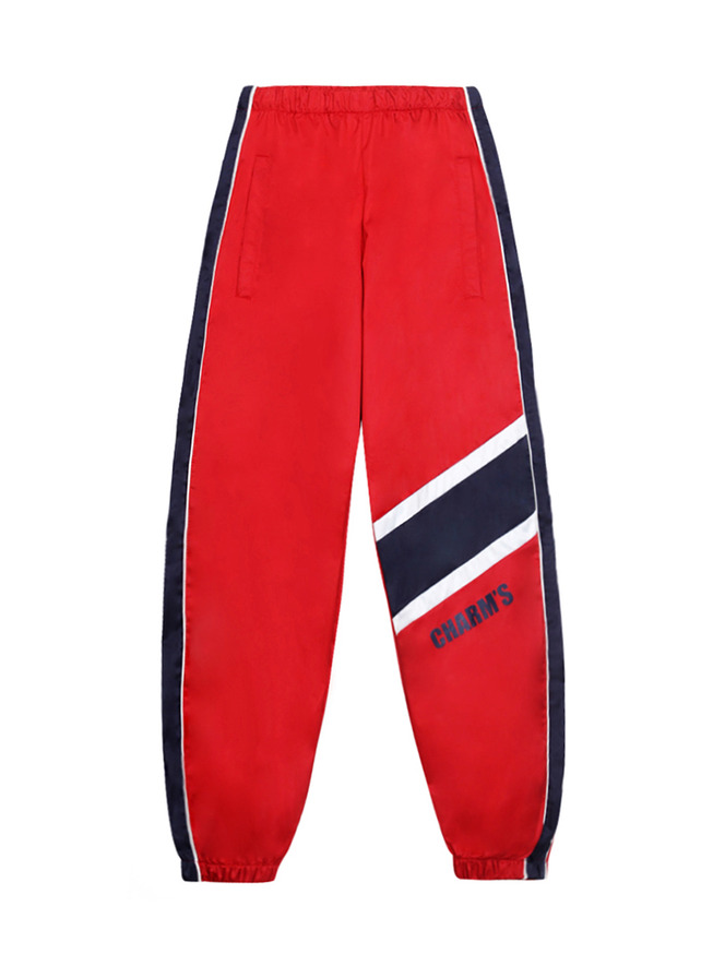 80s trainning pants / RE