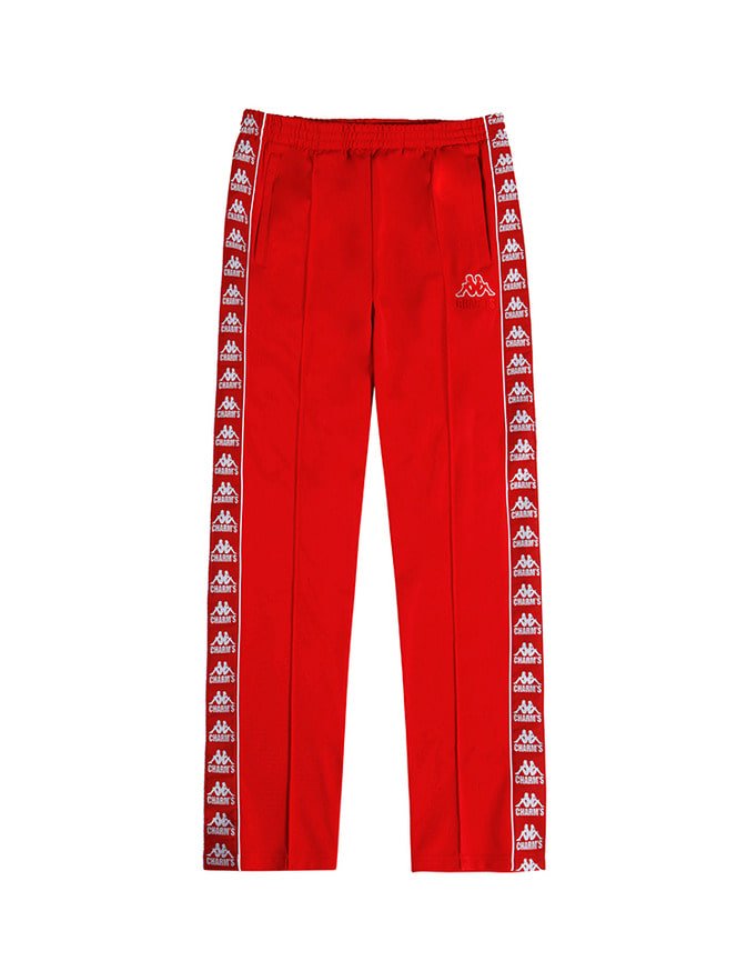 CHARMS X KAPPA 222BANDA TRAINING PANTS / RE