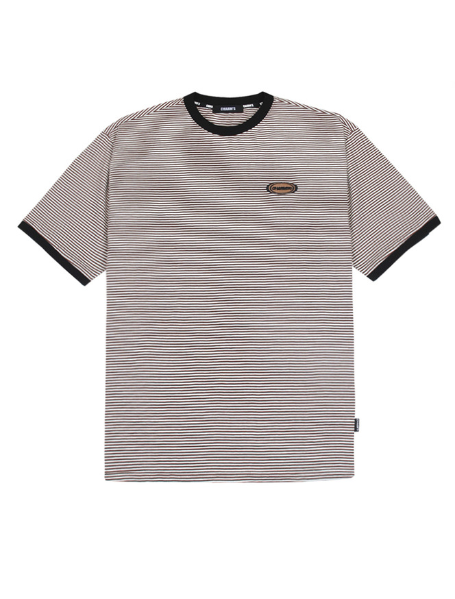 Stripe Circle Logo T_WHBR