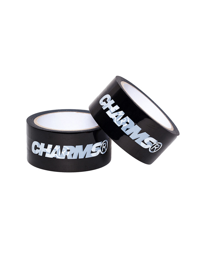 CHARM'S Duct Tape_BK