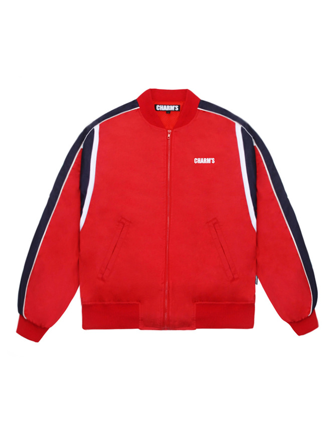 80s trainning jacket / RE
