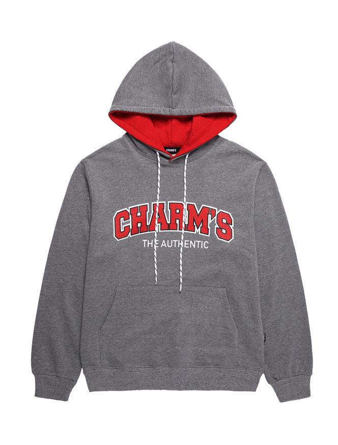 CHARMS AUTHENTIC HOOD_GY