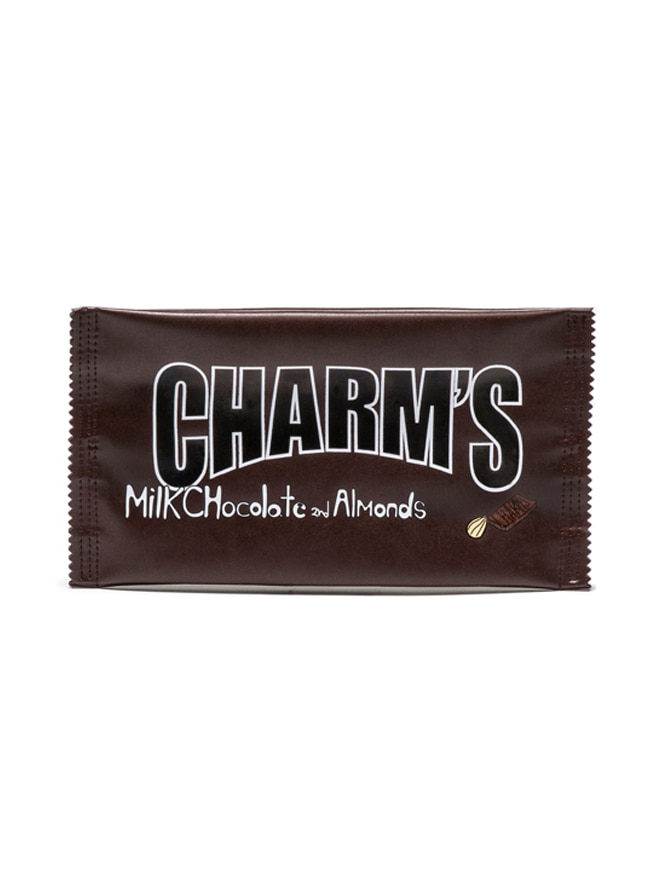 CHARMS Chocolate Clutch BR