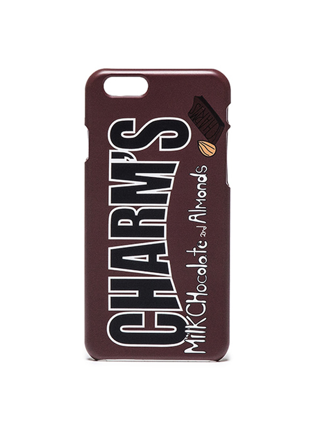 KEYxIRENE Chocolate Hard Case BR