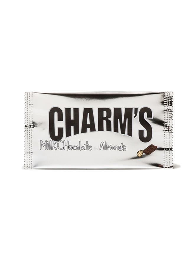 CHARMS Chocolate Clutch SI